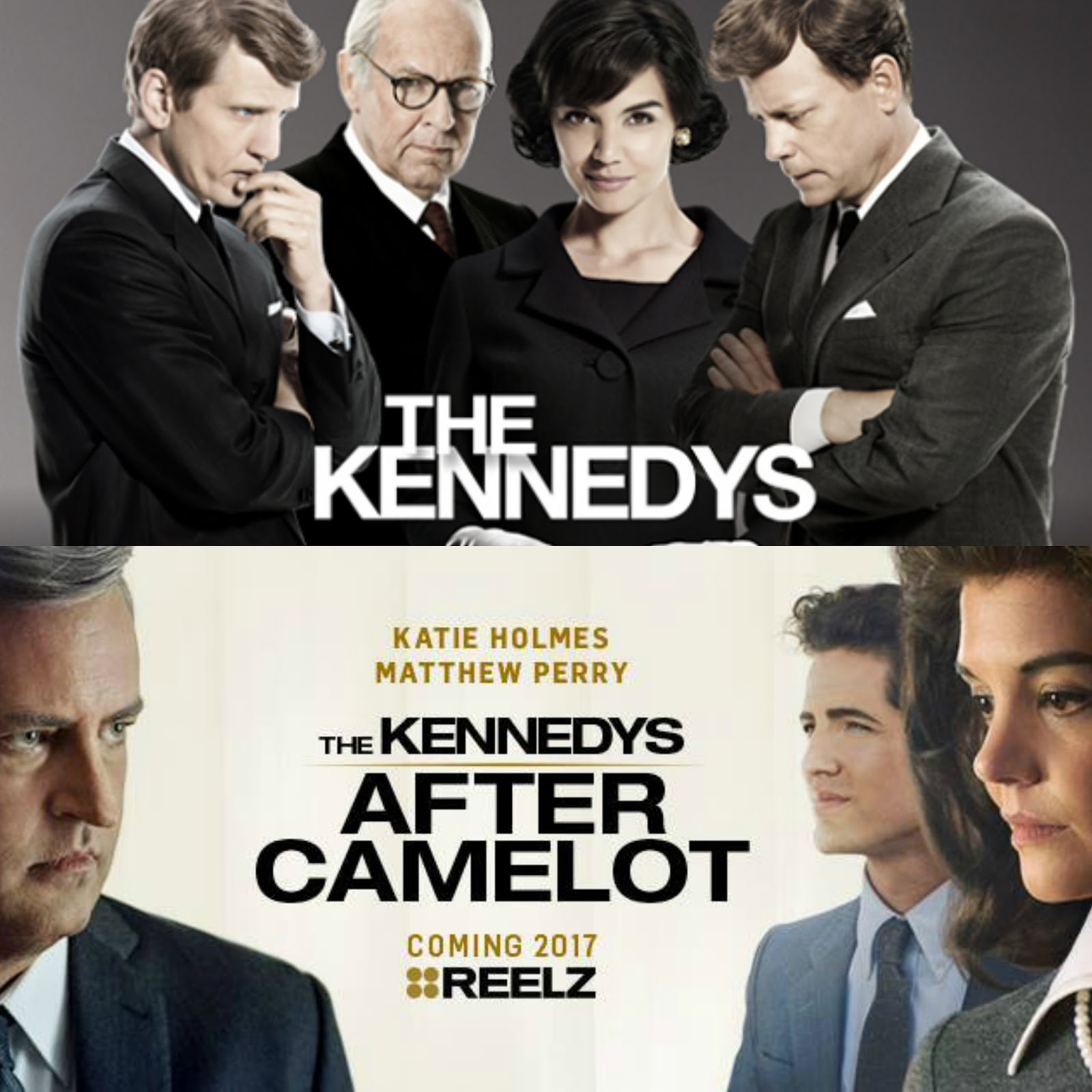 My Fascination In The Kennedy Family Started Sometime Between 2006 And  2007. My Family Had Been Watching A Movie About Jackie, Ethel And Joan  Kennedy That ...