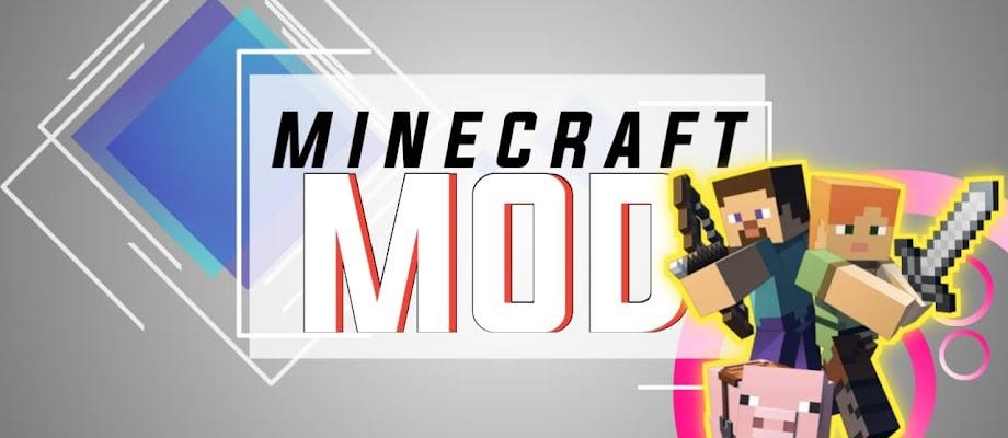 Download Game Minecraft Mod New Version Update