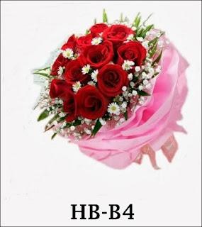 Jual Bunga Ulang Tahun Istri