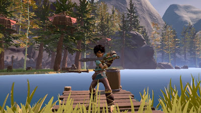 Download Pine For PC - Highly Compressed