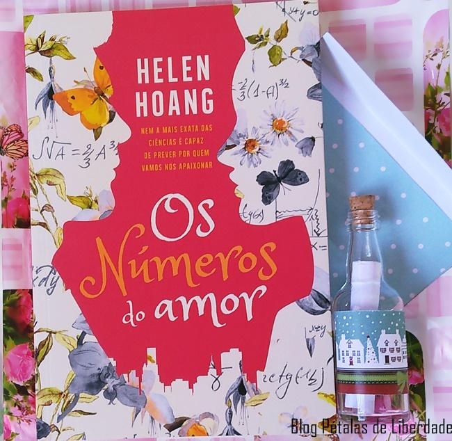 Resenha, livro, Os-numeros-do-amor, Helen-Hoang, Paralela, asperger, autismo, blog-literario, blog-petalas-de-liberdade, opiniao, trecho, capa