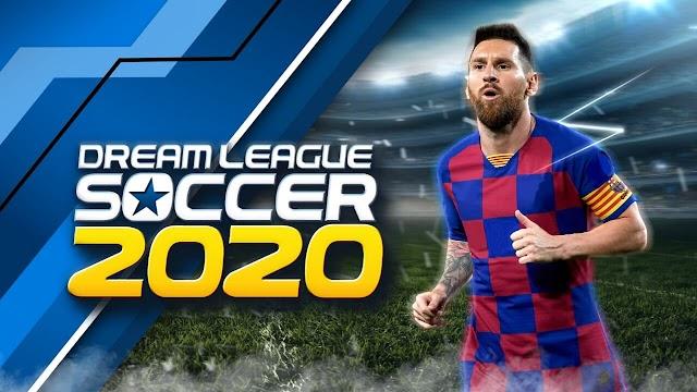 Dream League Soccer 2020 New Amazing Lionel Messi Exclusive Edition