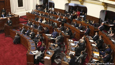 Sobre la Inmunidad Parlamentaria