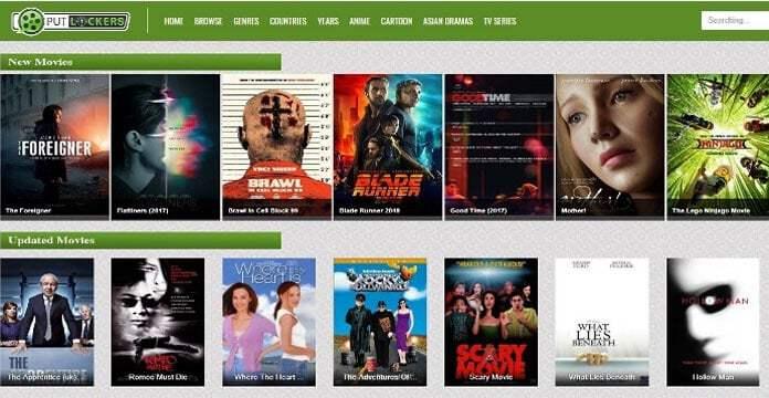 Putlocker 2020: Watch and Download Illegal HD Movies Putlocker Website, Television Series for Free, Putlocker Latest News