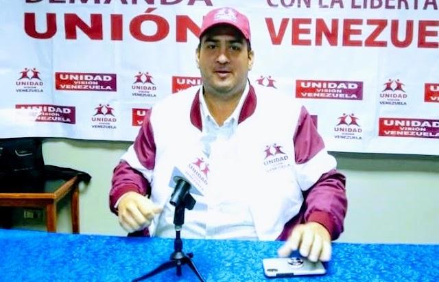 José Jiménez: Hagamos las cosas bien   Venezuela