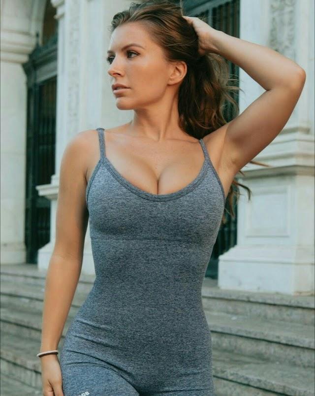 Sofia Bevarly Bio, Age, Height, Weight, Boyfriend, Net Worth, Measurements, Wiki