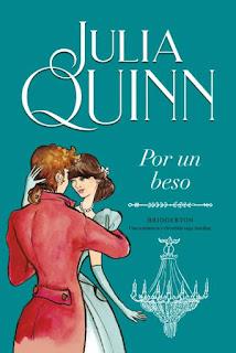 por-un-beso-julia-quinn- bridgerton
