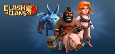 Troops , coc , clash of clans