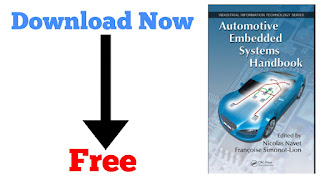 Free Download PDF Of Automotive Embedded System Handbook