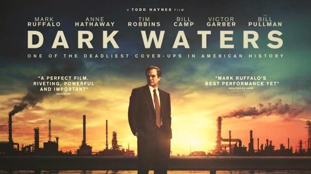 Dark Waters (Movie Review)