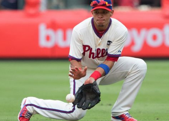 Phillies could cut ties with Cesar Hernandez and Maikel Franco