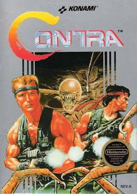 Capa Contra 1987 PC