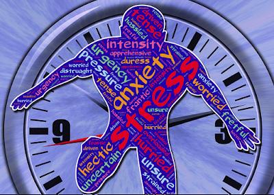 तनाव प्रवन्धन आरोग्य भारत