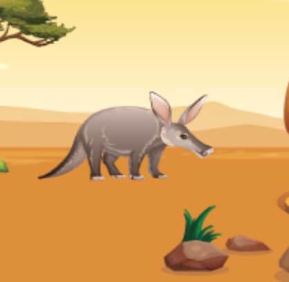 Games2Escape Wild Cheetah Rescue