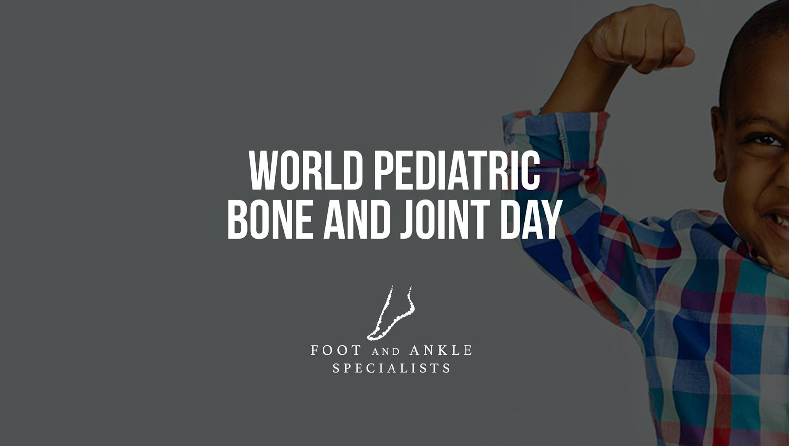 World Pediatric Bone and Joint Day Wishes Lovely Pics