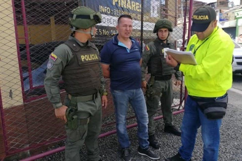 """Cayó Carlos Salazar, el """"Señor de la bata"""", el """"traficante de heroína más grande del mundo"""" ligado al Cartel de Sinaloa"""