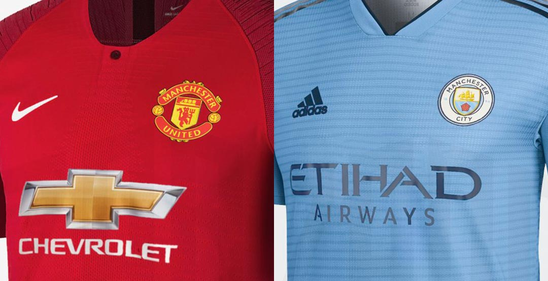 eb5e329c8b6 Manchester City x Manchester United Kit Swap By Ozando - Footy Headlines