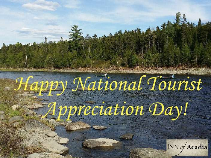 National Tourist Appreciation Day Wishes pics free download