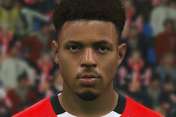 Donyell Malen New Face - PES 2017