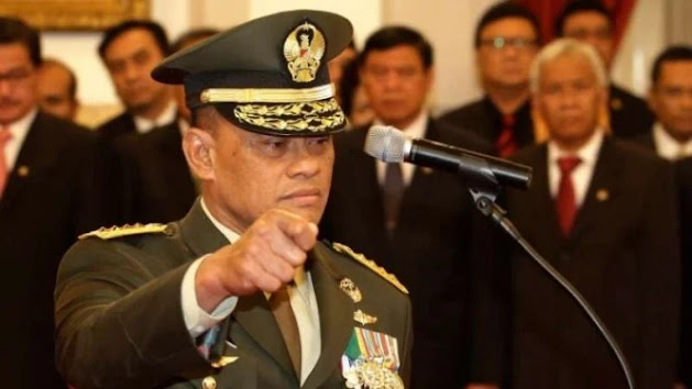 Gatot, Setnov dan Jokowi hingga Jalan Tol Pertama di Daerah Timur RI