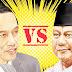 Quick Count Berbagai LS Mengunggulkan Jokowi-Ma'ruf Amin Diatas 50%