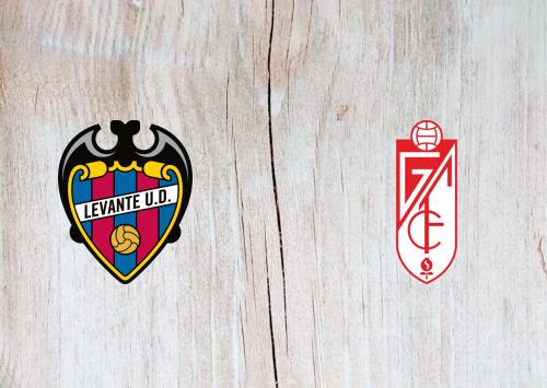 Levante vs Granada -Highlights 8 March 2020