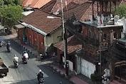 Jalan Kepundung Denpasar, Kawasan Sarapan Pagi Khas Masakan Bali
