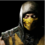 Download MORTAL KOMBAT X Apk Data Mod God Mode For Android