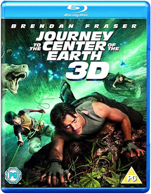 Journey to the Center of the Earth (2008) Eng 5.1ch 1080p | 720p BluRay ESub 10Bit x265 HEVC 1.1Gb | 500Mb