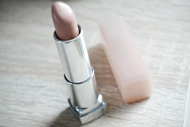 Brazen Beige Colorsensational Lippenstift Maybelline