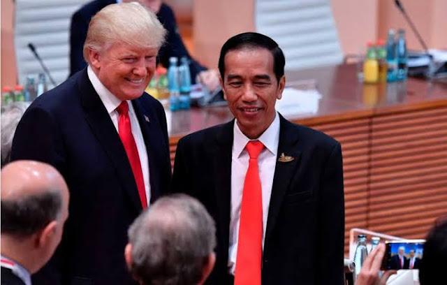 Andi Arief: Kalau Trump Sudah Kena Covid-19, Berakhir Sudah Teori Konspirasi