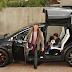 Castiga o masina electrica Tesla Model X Performance 2020 + 20,000$