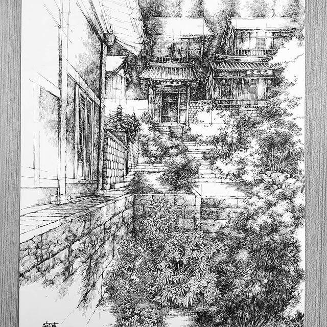 05-Hill-homes-sketch_forum-www-designstack-co