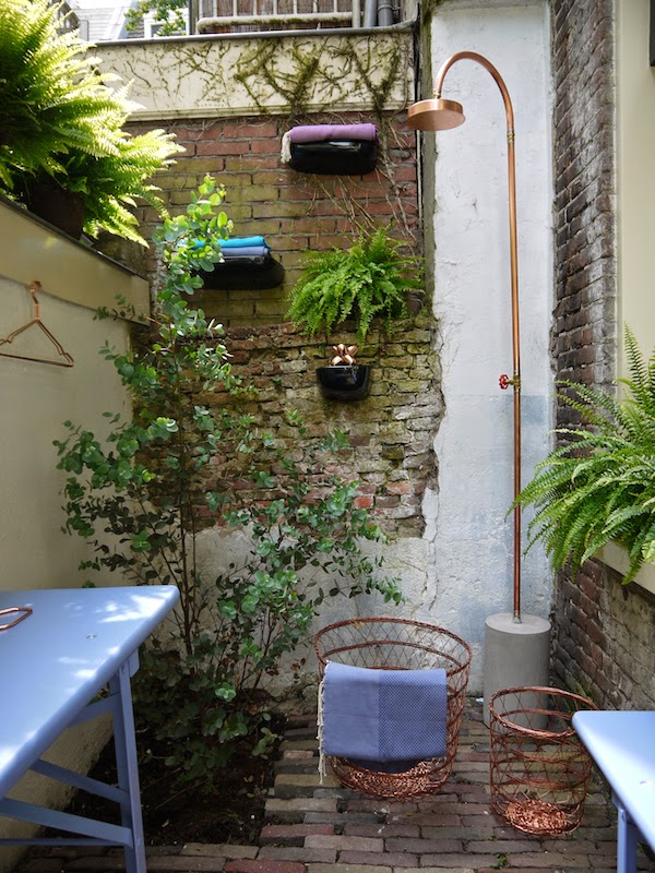 vosgesparis: Inspiration for your garden | Cute Amsterdam