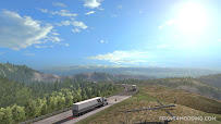 ats realistic graphics mod by frkn64 screenshots 1