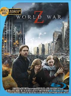 Guerra Mundial Z (2013) HD [1080p] Latino [GoogleDrive] SilvestreHD