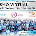 Women in Bike celebra este sábado su II quedada virtual