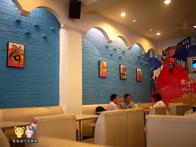P1220066 - 台中有wifi餐廳│陽光盒子健行店,閒聊下午茶好時光