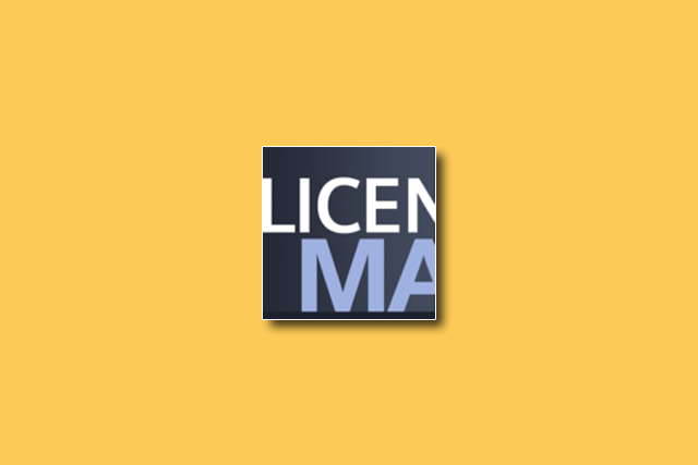 Automation License Manager V6.0 - Fix lỗi License phần mềm hãng Siemen
