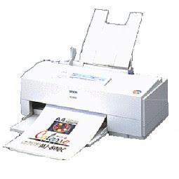 Epson Colorio MJ-800Cドライバーダウンロード