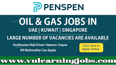 Penspen Oil and Gas Jobs Worldwide