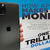 The Secret To Apple's Money Success #infographic