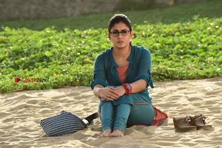 Actress Nayanthara Pos in Dora Movie  0013.JPG