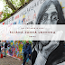 All You Need Is Love - Ściana Johna Lennona w Pradze