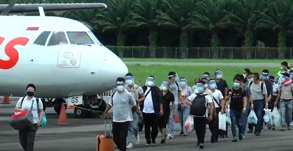 Puluhan TKA China Serbu Nagan Raya Aceh, Disnaker: Mereka Sudah Kantongi Izin