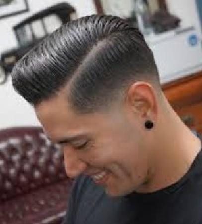 gaya rambut pria dewasa