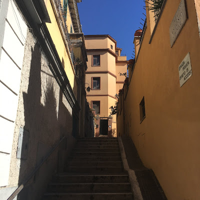Via Antonio Canal