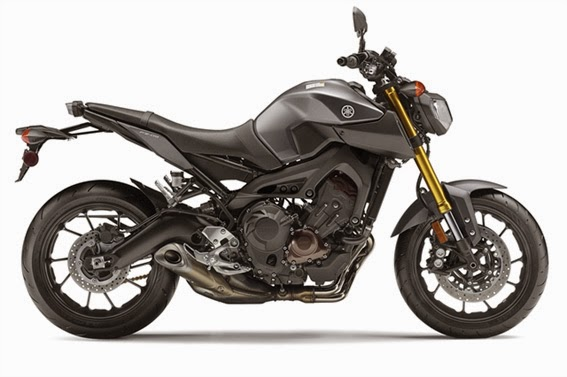 2015 yamaha fz 09 features specs and price the new autocar. Black Bedroom Furniture Sets. Home Design Ideas