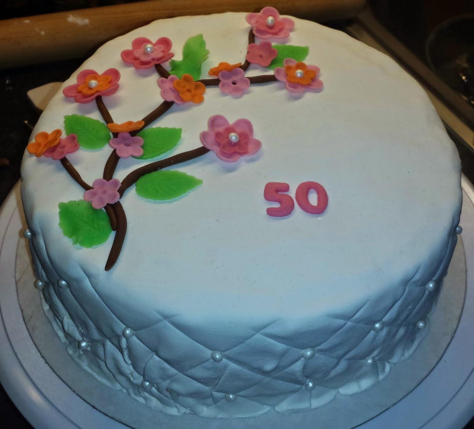 50 års tårta Malin bakes a cake: 50 årstårta 50 års tårta