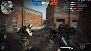 Bullet Force Apk v1.0 Mod Free Shopping Terbaru